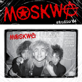 moskwa punk rock band