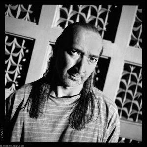 Marek Jackowski Maanam