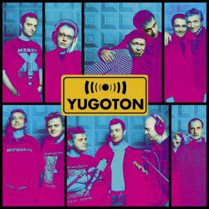 Yugoton / Słabe Studio Warszawa 2000