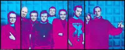 Yugoton: Kasia Nosowska, Paweł Kukiz, Kazik Staszewski, Olaf Deriglasoff, Ryszard Tymon Tymański, Grzegorz Nawrocki, Rei Ceballo, Vlado Divlijan / Słabe Studio Warszawa 2000