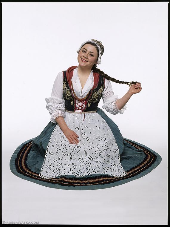 Maria Awaria Peszek