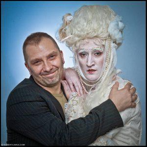 Piotr Metz i Michał Wiśniewski / Machina
