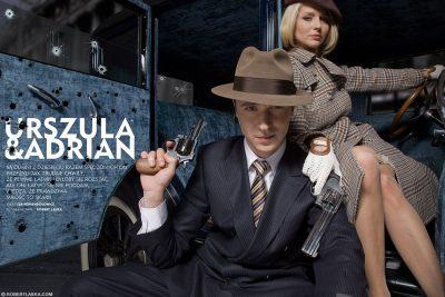Urszula i Adrian