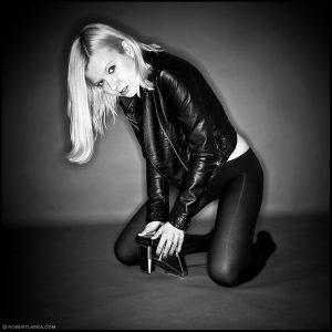 Eloise Ash / Warszawa 2009