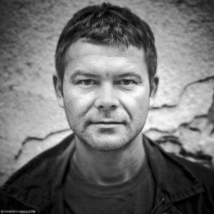 Jacek Braciak / Playboy