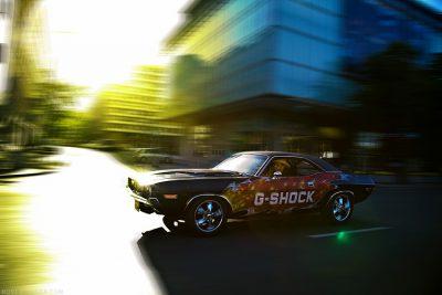 Piotr Frankowski / Dodge Challenger