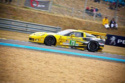 24 H Le Mans / TopGear