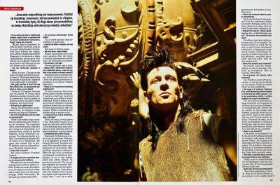 Maciej_Maleńczuk / Kraków 2001