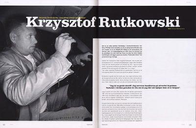 Krzysztof Rutkowski / Fightlife