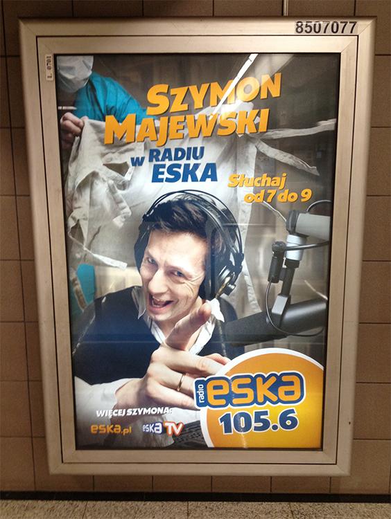 Szymorning Szymon Majewski