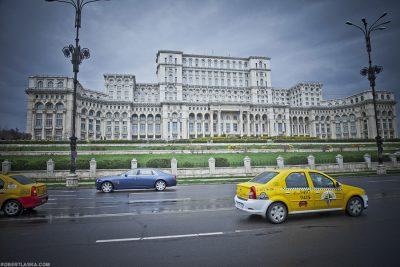 Rolls Royce Ghost - Bucharest, Romania / TopGear