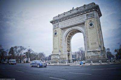 Rolls Royce Ghost TopGear  / Bucharest, Romania