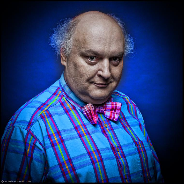 Maciej Nowak / Warszawa 2013