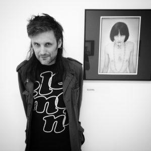 """Marcel """"Punks z miasta Łodzi"""" / wystawa w galerii Art_inkubator Łódź 2015"""