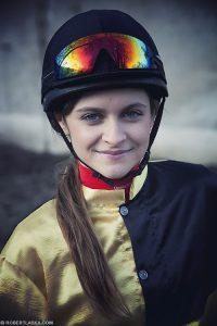 Joanna Wyrzyk