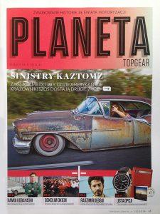 Nephilim_Kustoms / Piła 2014 / Top Gear