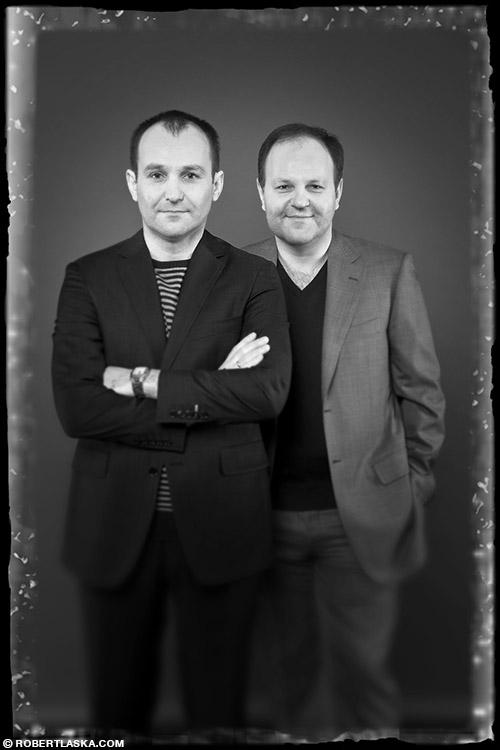 Marek i Kazimierz Sowa