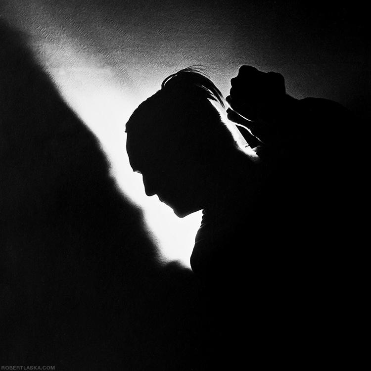 Saper autoportret / Robert Laska