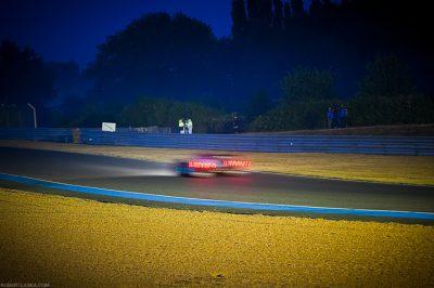 24 H Le Mans Race
