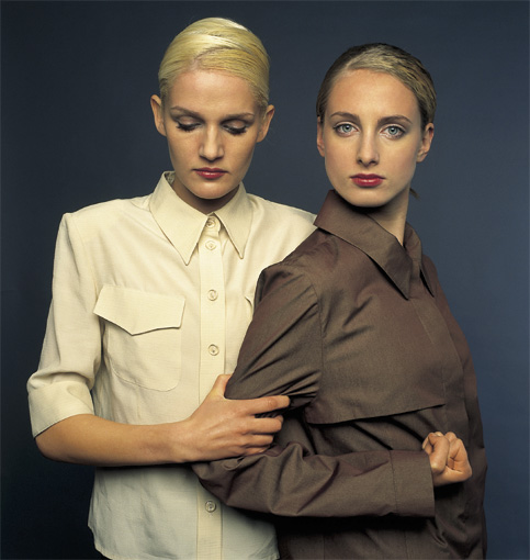 Dorota & LInda