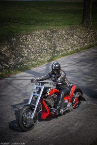 Harley Davidson by Motor Bros Inowrocław