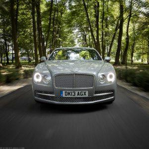 Bentley Flying Spur TopGear
