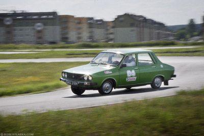 Top Gear Communist Challenge