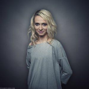 Idalia Tomczak portret